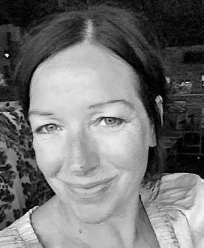 Kundaliniyogalärare Pernilla Raj Kiran Boström valberedningen