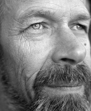 Torbjörn Birgersson revisorssuppleant SKY