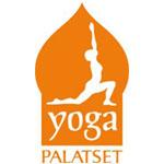 Logga Yogapalatset