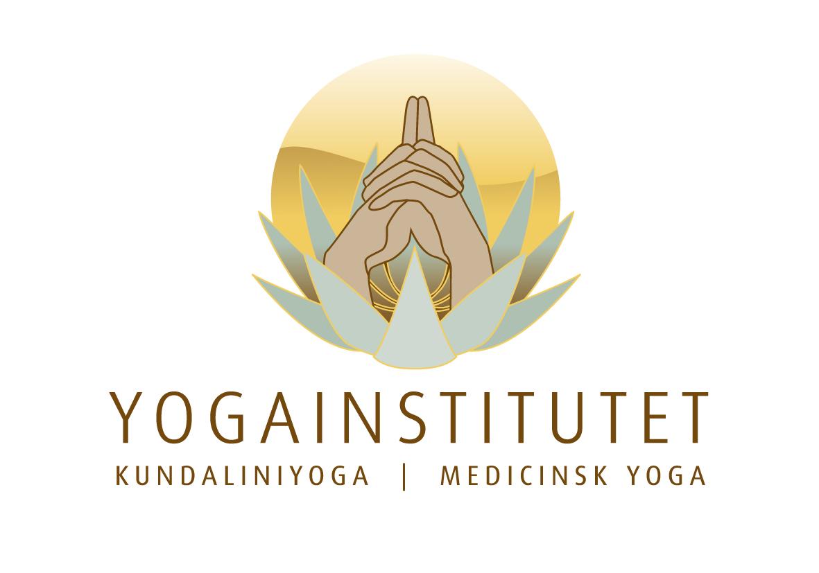 Logga Yogainstitutet