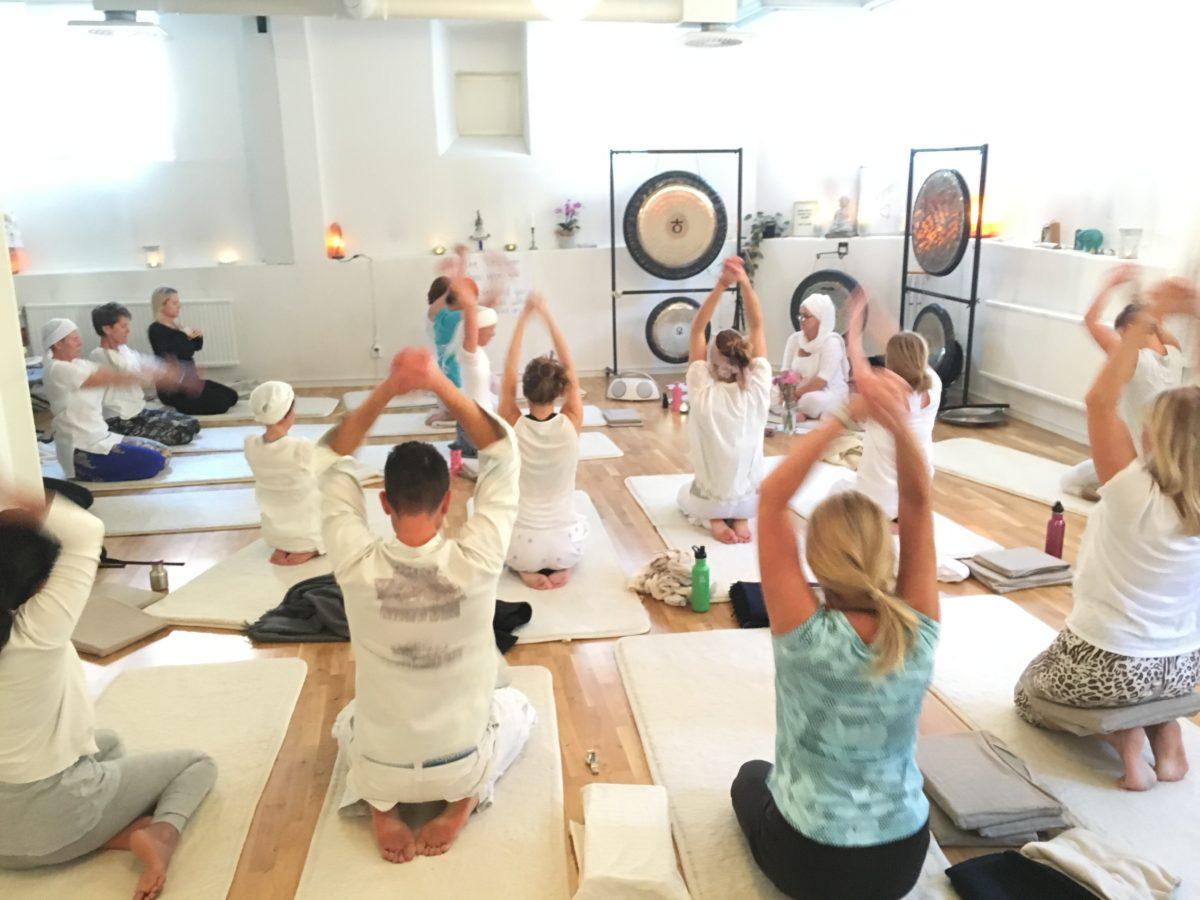 Yogainstitutet Siri Sadhana