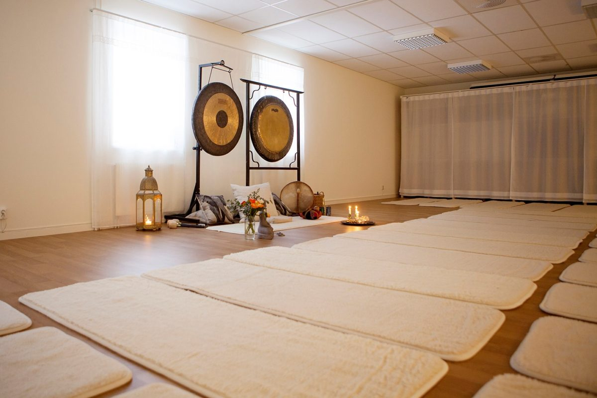 Yogasalen Yogastudion Sundsvall