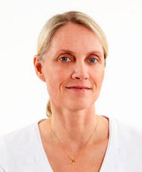 Ulrika Berglind