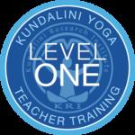 Kundaliniyogalärarutbildning Level 1 Örebro