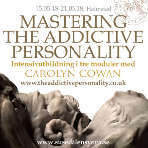 Mastering the addictive personality