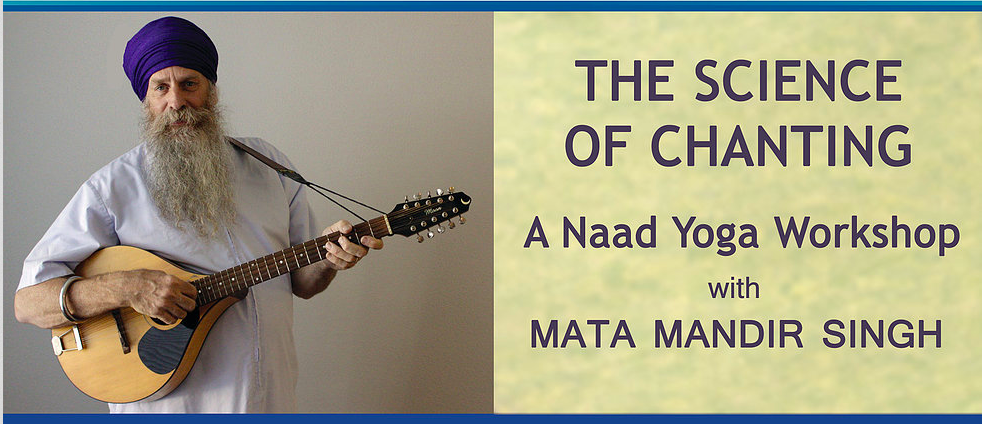 The Science of Naad Yoga