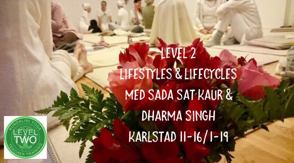 "Level 2: ""Lifestyle & Lifecycle"""