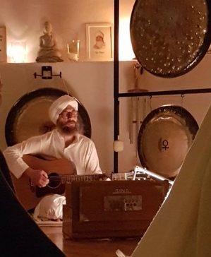 Dharma Singh