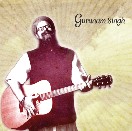 Gurunam Singh – The Universe Inside