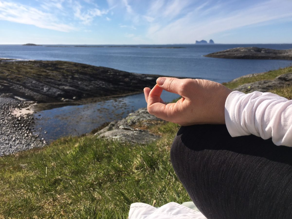 Yogalärarutbildning Steg 1 - Kundaliniyogainstitutet Umeå