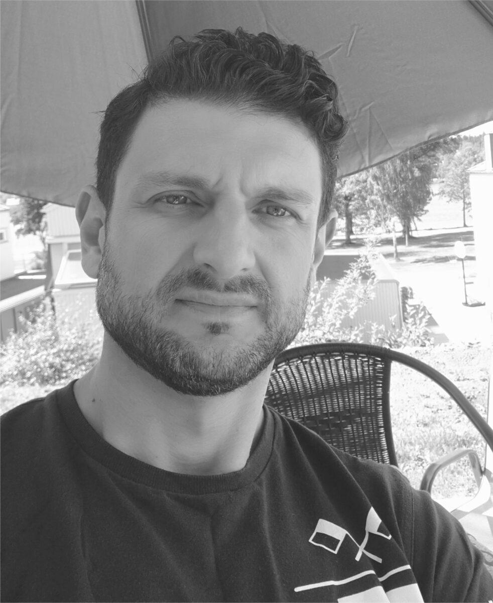 Alen Omarbasic Majstorovic