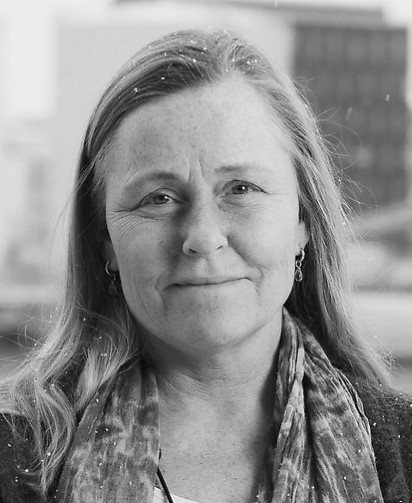 Nina Borgström