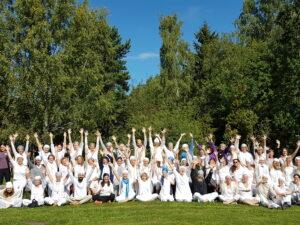 Festival Järna Yogadagar