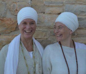Maja och Viveka