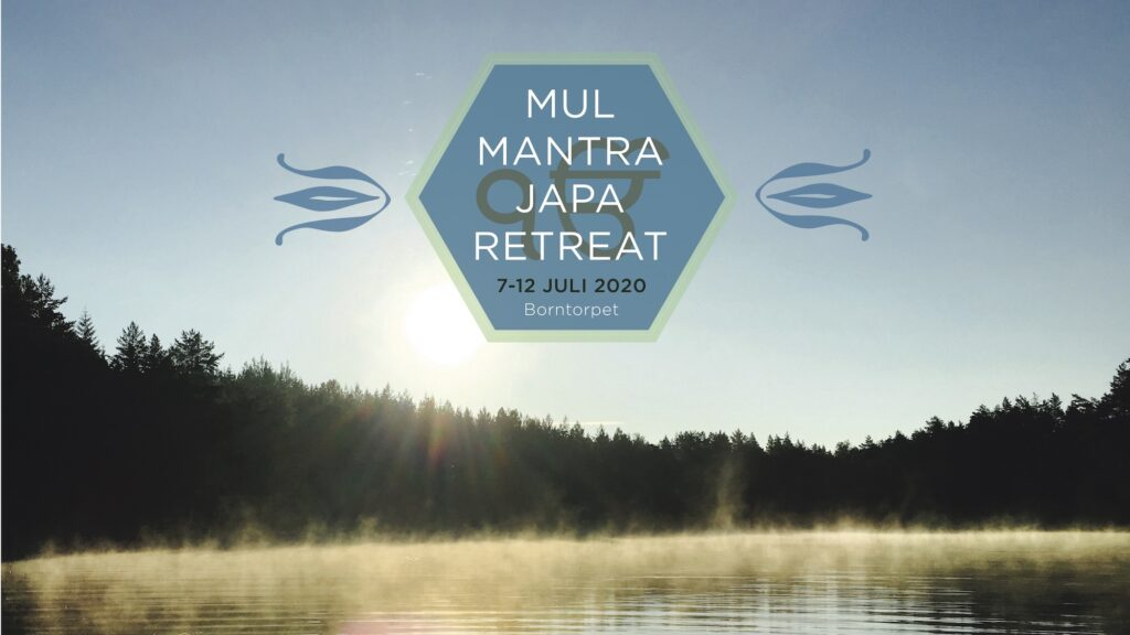 Mul Mantra Japa retreat