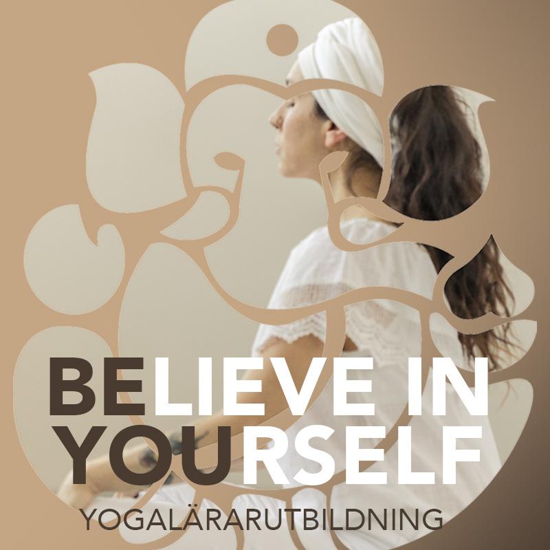 Yogalärarutbildning steg 1 (Stockholm)